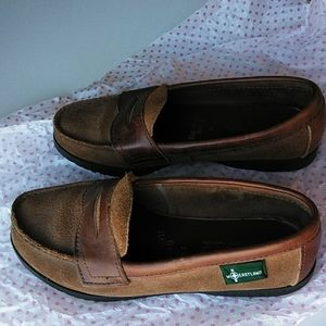 Classic Eastland penny loafers. Size 7M